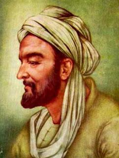 Abu Ali al Husain bin Abdullah bin Sina atau Avicenna