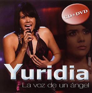 """""""La voz de un Angel"""""""