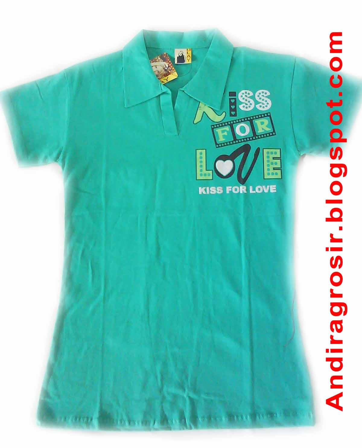 Harga Murah Kualitas Bagus September 2010grosir Baju Anak Kaos Singlet 2 Tahun 6 Pcs Mei Jie