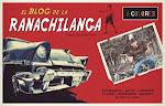 Blog de la Ranachilanga