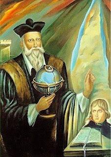 Profecias de Nostradamus Magnicidios