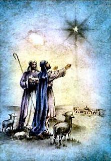 Jesus sus primeros años