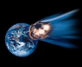 asteroide fin del mundo
