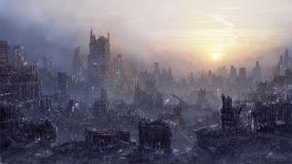 2012 fin del mundo Nostradamus