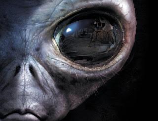 Area 51 el misterio de los Ovnis