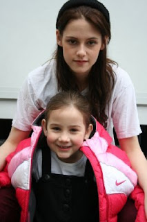 Bella today and Bella before Youngbel