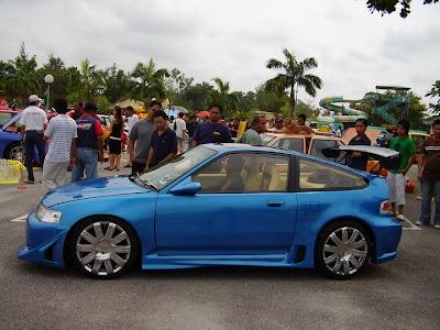 crx autoshow