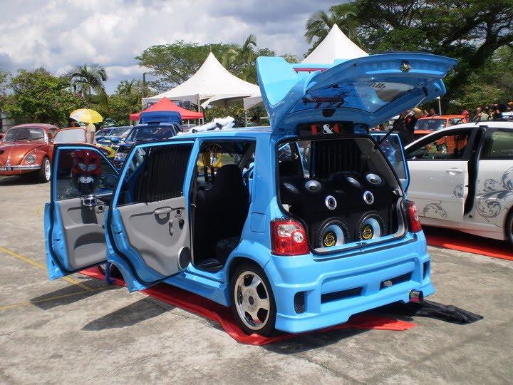 Auto Car Modif