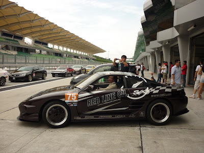 Time To Attack Sepang Widebody Toyota MR2