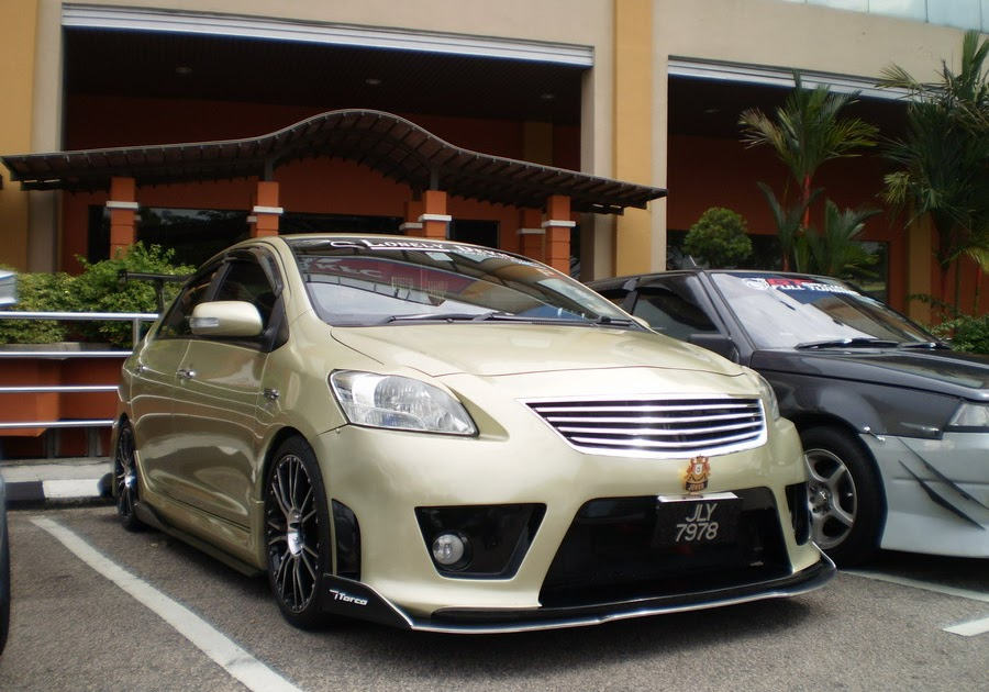 Long S Photo Gallery Modified Vios