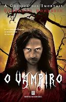 A Crónica dos Imortais O+Vampiro