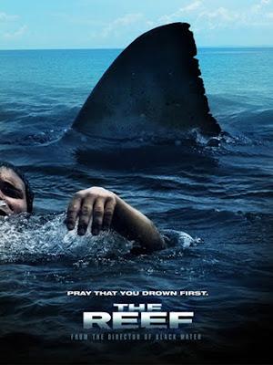 Perigo em Alto Mar Dublado