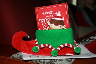 everett the elf