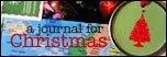 Online class - Journal My Christmas