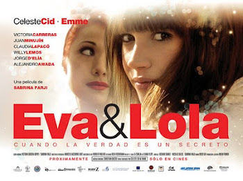 """Eva y Lola"""