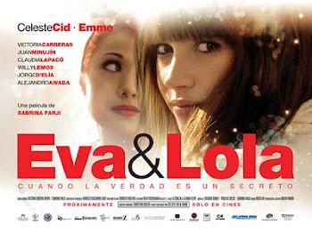 """""""Eva y Lola"""""""