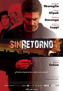 """""""Sin retorno"""""""