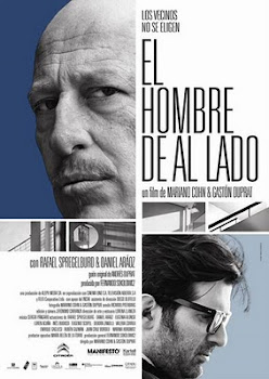 """El hombre de al lado"""