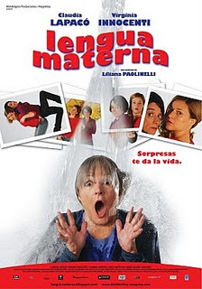 """Lengua materna"""