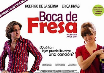 """Boca de fresa"""