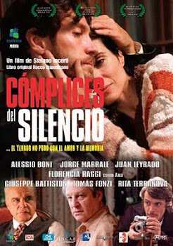 """Complices del silencio"""