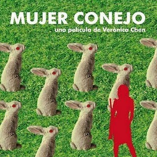"""Mujer conejo"""