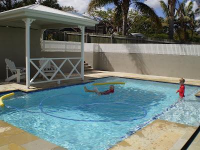 Xx Glass Pool Fence
