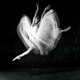 Ballet é vida!