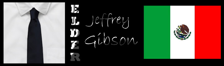 Elder Jeffrey Gibson