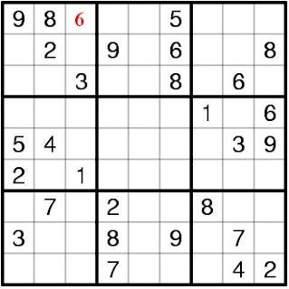 sudoku instructions