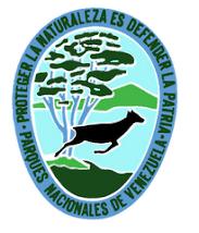 Primer logo de Parques Nacionales - MARNR
