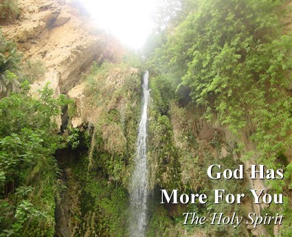 365 Days of Power, Love and Integrity: The Gifts of the Spirit Part 1