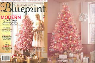 La Vie Exquise Tuesday Pink Christmas