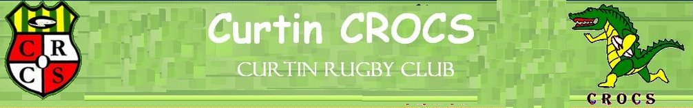 Curtin CROCS Official Site