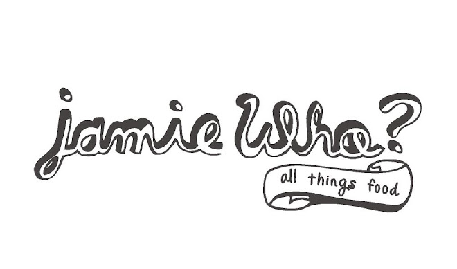 jamie who