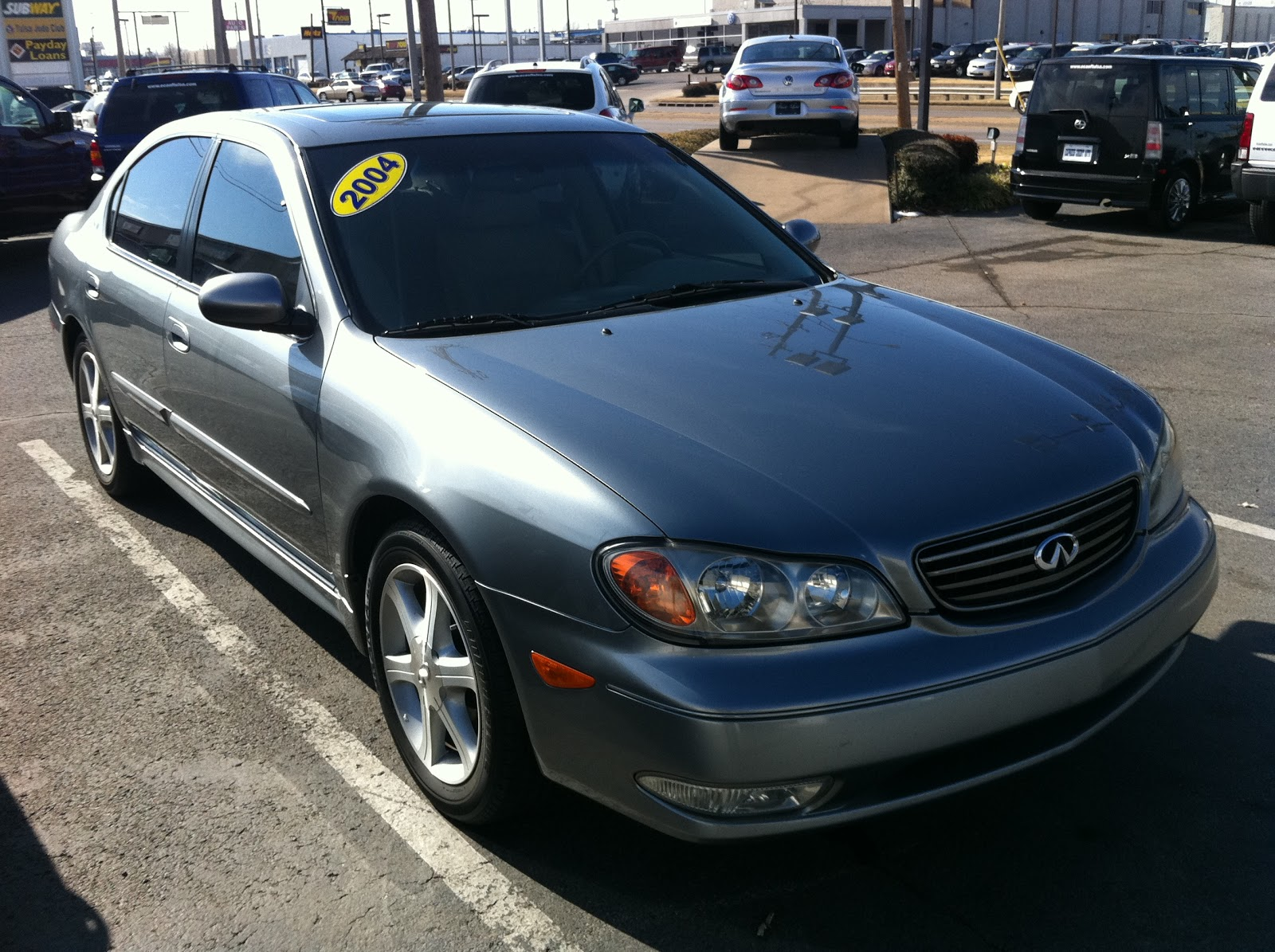 Credit Express Auto Okc >> Express Credit Auto of Tulsa: Great Selection, Easy Financing... That's ECA of Tulsa
