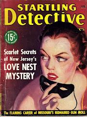 Startling Detective June 1936