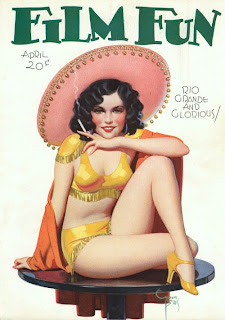 Enoch Bolles pin up