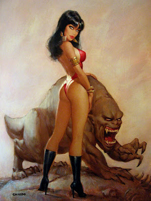 Joe Chiodo