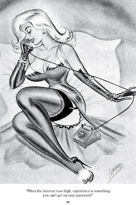 Bill Ward  Telephone Girls