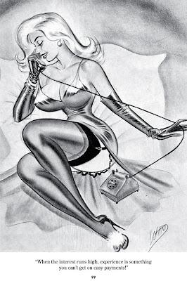 Bill Ward Telephone Girls