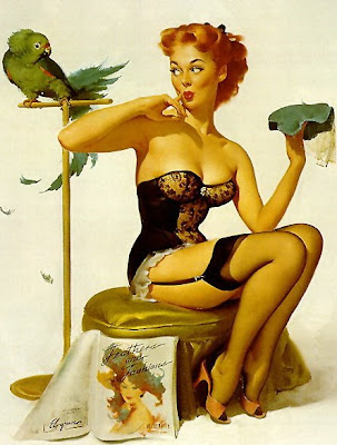 Alberto Vargas