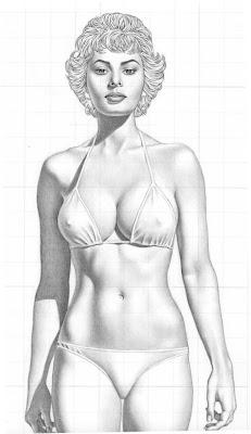 Mark Blanton art