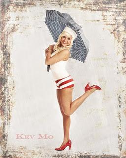Kev Mo