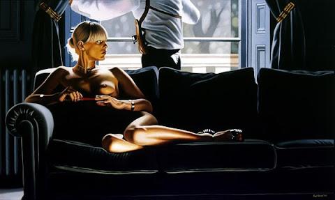 Paul Roberts art