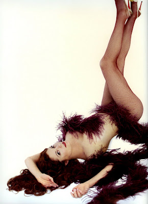 Susan Sarandon Pin Up