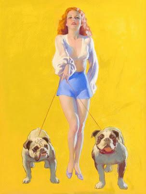 Earl Moran art