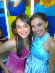 Vannesa y Maria gabriela