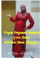 vOgUe pReGNaNt MuMmY gIvE aWAy