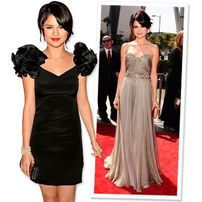 selena gomez dresses images. Selena Gomez Look More Mature